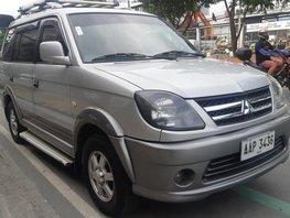 Mitsubishi Adventure 2014 for sale in Quezon City