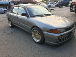 1995 Mitsubishi Lancer for sale in Las Pinas