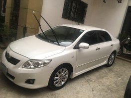 Toyota Corolla Altis 2010 for sale in Taytay