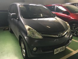 Used 2015 Toyota Avanza Manual Gasoline at 37000 km for sale