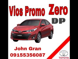 Sell Brand New 2019 Toyota Vios Sedan in Quezon City