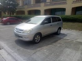 Sell Used 2007 Toyota Innova Manual Gasoline