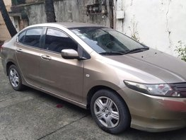2010 Honda City for sale in Manila