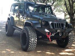 2008 Jeep Wrangler Rubicon for sale in Cabanatuan