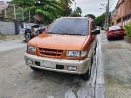 2003 Isuzu Crosswind for sale in Quezon City