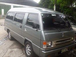 1996 Mitsubishi L300 for sale in Las Pinas