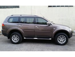 2011 Mitsubishi Montero Automatic Diesel for sale