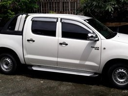 2010 Toyota Hilux for sale in Manila