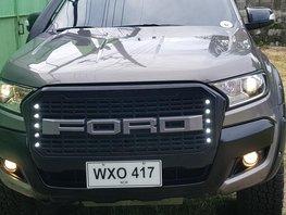 2013 Ford Ranger for sale in Manila