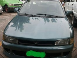 1996 Mitsubishi Lancer Manual Gasoline for sale