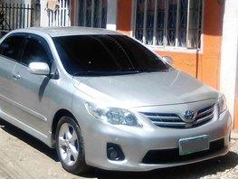 Toyota Corolla 2011 for sale in Cebu City
