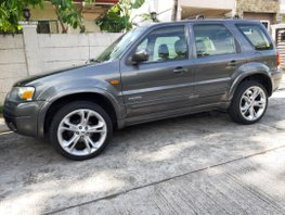 2006 Ford Escape for sale in Parañaque