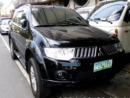 2011 Mitsubishi Montero for sale in San Juan