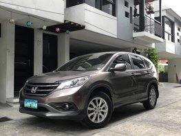 Honda Cr-V 2013 for sale in Pasig