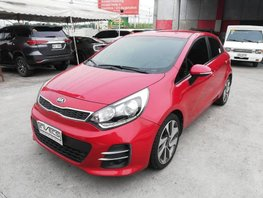 2016 Kia Rio for sale in San Fernando
