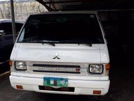 2013 Mitsubishi L300 Manual Diesel for sale