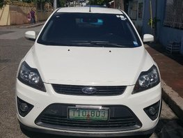 2011 Ford Focus for sale in Manila