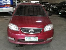 2004 Toyota Vios for sale in Pasig