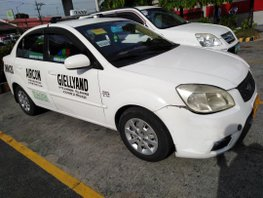 Kia Rio 2010 for sale in Antipolo