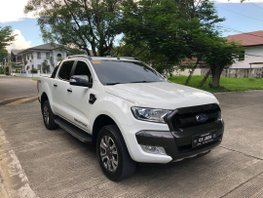 Ford Ranger 2018 for sale in Davao City