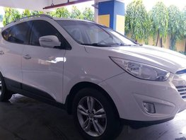2013 Hyundai Tucson for sale in Paranaque