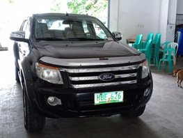 2014 Ford Ranger for sale in Parañaque