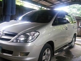2007 Toyota Innova for sale in Urdaneta