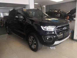 2019 Ford Ranger for sale in Makati