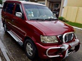 2002 Mitsubishi Adventure for sale in Las Pinas