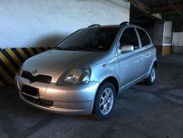 Toyota Echo 2001 for sale in Manila