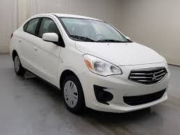 Selling Brand New Mitsubishi Mirage G4 2019 in Metro Manila