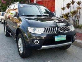 2010 Mitsubishi Montero for sale in Quezon City