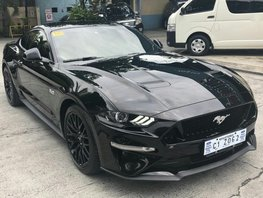 2019 Ford Mustang for sale in Pasig