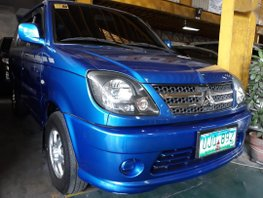 2014 Mitsubishi Adventure for sale in Manila