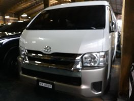 2017 Toyota Grandia for sale in Manila