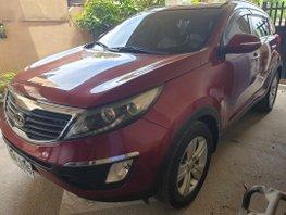 Kia Sportage 2012 for sale in Davao City