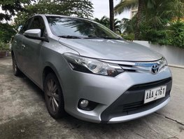 Sell 2nd Hand 2014 Toyota Vios Automatic at 90000 km