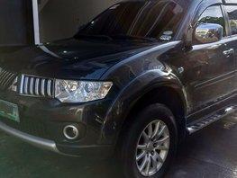 Sell Used 2012 Mitsubishi Montero Sport at 56,028 km