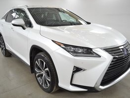 Brand New 2017 Lexus Rx 450H for sale in Quezon City