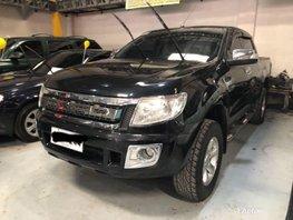 2014 Ford Ranger for sale in Mandaue