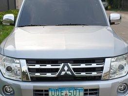 2013 Mitsubishi Pajero for sale in Quezon City