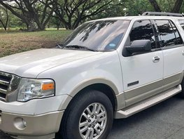 2008 Ford Expedition for sale in San Juan
