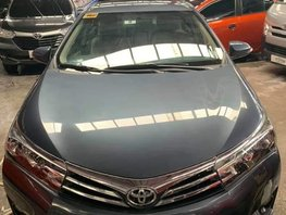 2016 Toyota Corolla Altis for sale in Quezon City