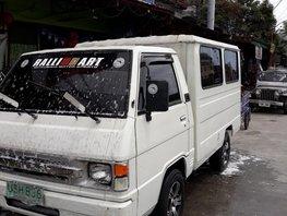 1997 Mitsubishi L300 for sale in Navotas