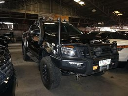 Selling Ford Ranger 2014 at 40000 km in Pasig