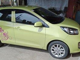 2014 Kia Picanto for sale in Cainta