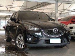 2013 Mazda Cx-5 for sale in Makati