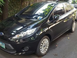 2013 Ford Fiesta for sale in Quezon City