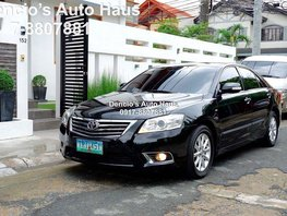 2012 Toyota Camry for sale in Cainta