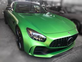 2018 Mercedes-Benz GTR for sale in Pasig
